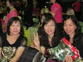 南屯區舞蹈聯誼會:看哪!我們班都是美女