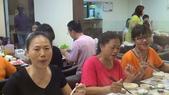 兩周年聯誼餐會:原來老師就是有氣質,難怪整班都有氣質!嘻..嘻..