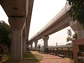 高捷  橋頭 糖廠站  :P1080615.JPG