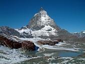 瑞士Swiss旅遊紀行:Matterhorn-12