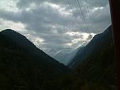 瑞士Swiss旅遊紀行:Glacier Express-16