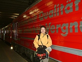 瑞士Swiss旅遊紀行:Glacier Express-20