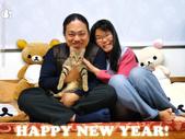 親朋好友:2013 Happy New Year-family