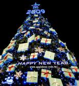 未分類相簿:2009聖誕卡