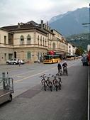 瑞士Swiss旅遊紀行:Glacier Express-15