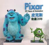 未分類相簿:Pixar 20-2