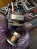 YAMAHA 一代化油勁戰移植二代五期噴射系統記錄!