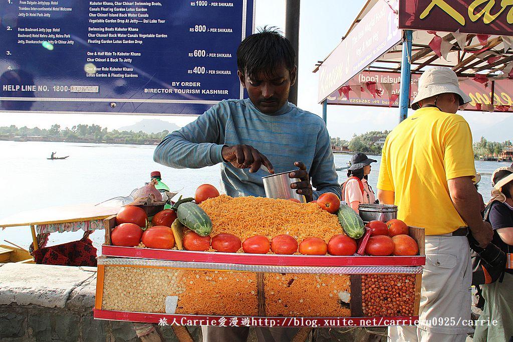 【喀什米爾Kashmir】印度India‧斯里那加Srinagar‧達爾湖Dal Lake~船屋歲月:IMG_8750.jpg