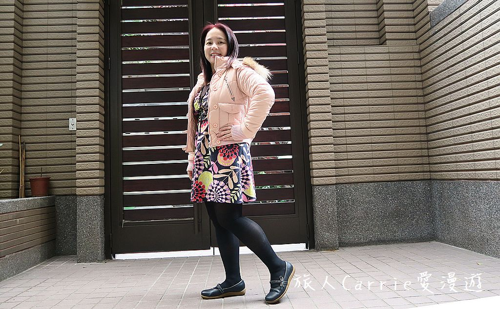 【穿搭】日本ArgentDa科技280魔塑褲襪-秋冬不透膚款(塑腿襪)~漸進式壓力修飾腿型‧顯瘦又保: