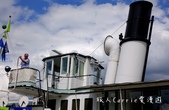 施皮茨(Spiez)搭乘「懷舊輪槳蒸氣船」暢遊圖恩湖(Thunersee)‧奧伯霍芬城堡(Oberh:DSC09698.jpg