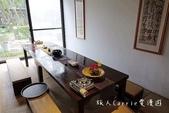 陽明春天・心五藝文創園區【台北美食】~蔬食料理‧食藝/綠藝/文藝/茶藝/創藝兼美的創意生活點: