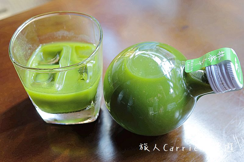 【日本美酒】抹茶拿鐵酒~苦與甜的微妙交響‧大人氣抹茶酒‧適合搭配料理/調雞尾酒:
