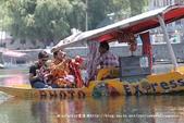 【喀什米爾Kashmir】印度India‧斯里那加Srinagar‧達爾湖Dal Lake~船屋歲月:IMG_8105.jpg