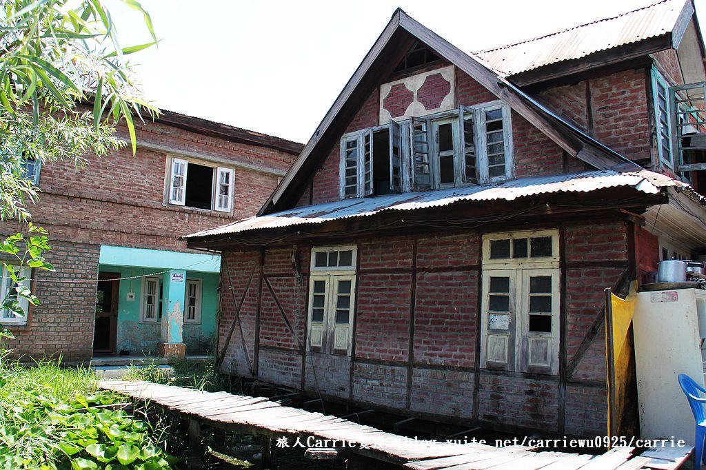 【喀什米爾Kashmir】印度India‧斯里那加Srinagar‧達爾湖Dal Lake~享受船屋:35IMG_8148.jpg