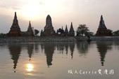 大城府Ayutthaya阿瑜陀耶遺址與日落遊船:DSC07314.jpg