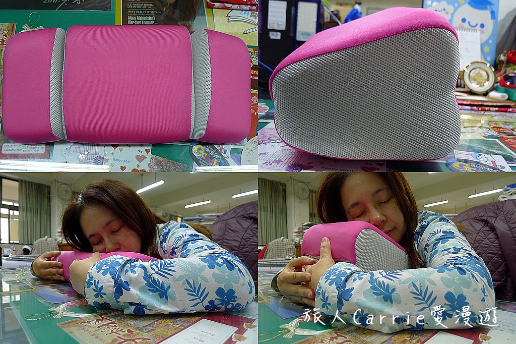 【產品】GreySa格蕾莎折疊式午睡枕~隨心所欲調整高度,午休辦公最佳伴侶:01.jpg