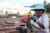 大城府Ayutthaya阿瑜陀耶遺址與日落遊船:DSC07189.jpg