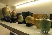 【台北中正】台灣禮品館旗艦店-南海學園~台灣特色頂級工藝精品伴手禮‧春仔花‧朱的寶飾‧手作皮雕DIY: