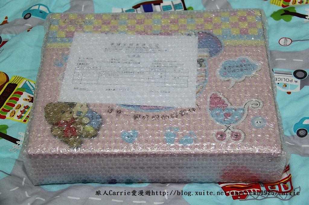 【產品】Laramei/華耀-兔寶寶暖暖毯~微笑MIT好東西,溫暖寶寶整個寒冬:02IMG_0637.jpg