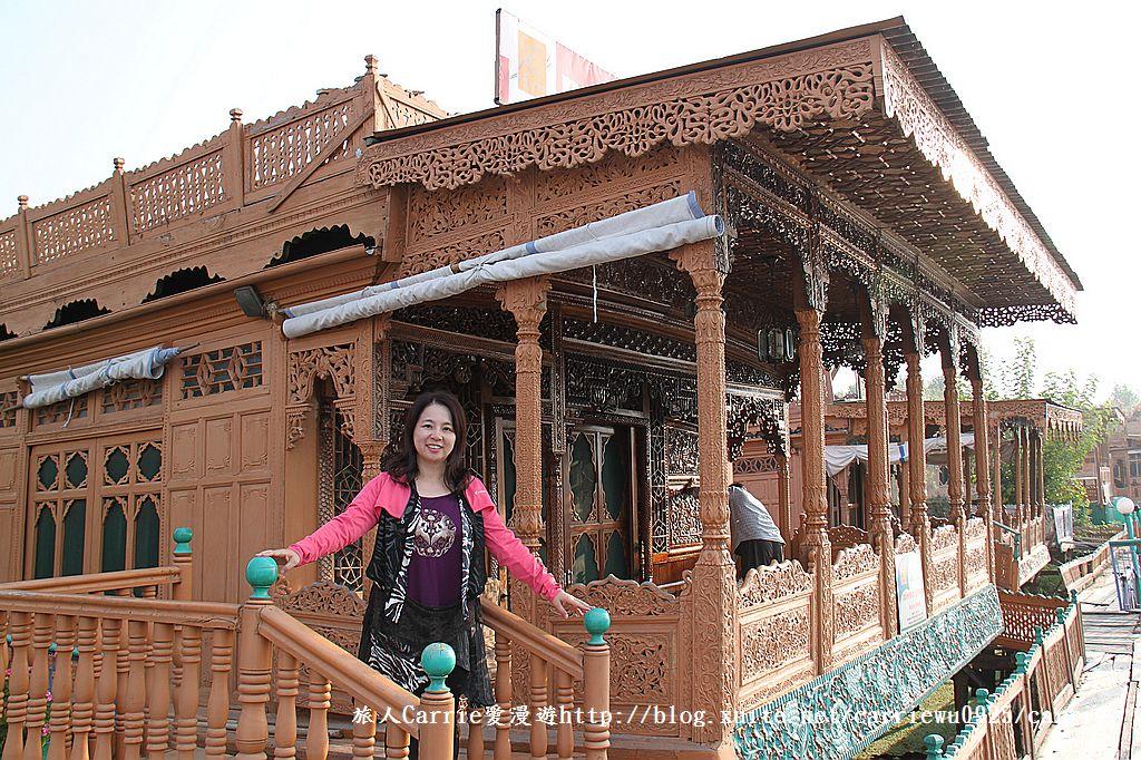 【喀什米爾Kashmir】印度India‧斯里那加Srinagar‧達爾湖Dal Lake~船屋歲月:39IMG_9167.jpg
