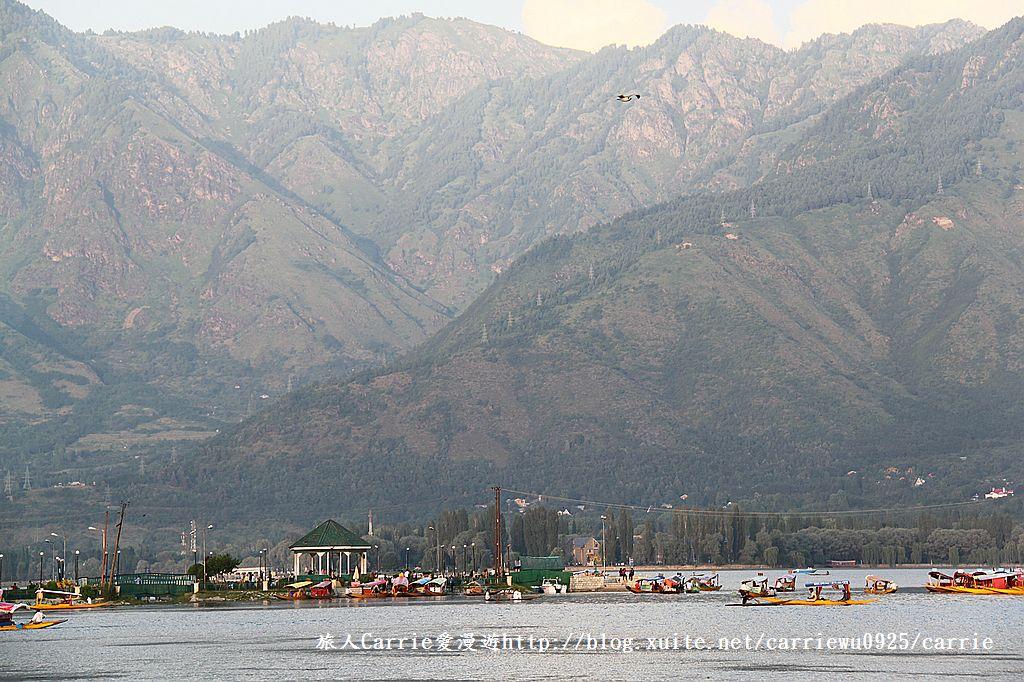 【喀什米爾Kashmir】印度India‧斯里那加Srinagar‧達爾湖Dal Lake~船屋歲月:IMG_8797.jpg