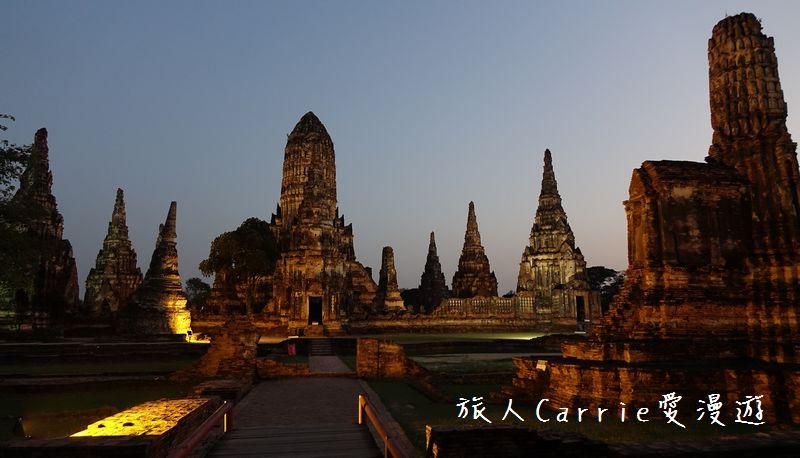 曼谷大城一日遊~在Ayutthaya阿瑜陀耶當一天的泰國人!穿泰式傳統服飾+搭Tuk Tuk嘟嘟車+:DSC01059.jpg