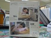 【產品】GreySa格蕾莎折疊式午睡枕~隨心所欲調整高度,午休辦公最佳伴侶:P1560483.jpg