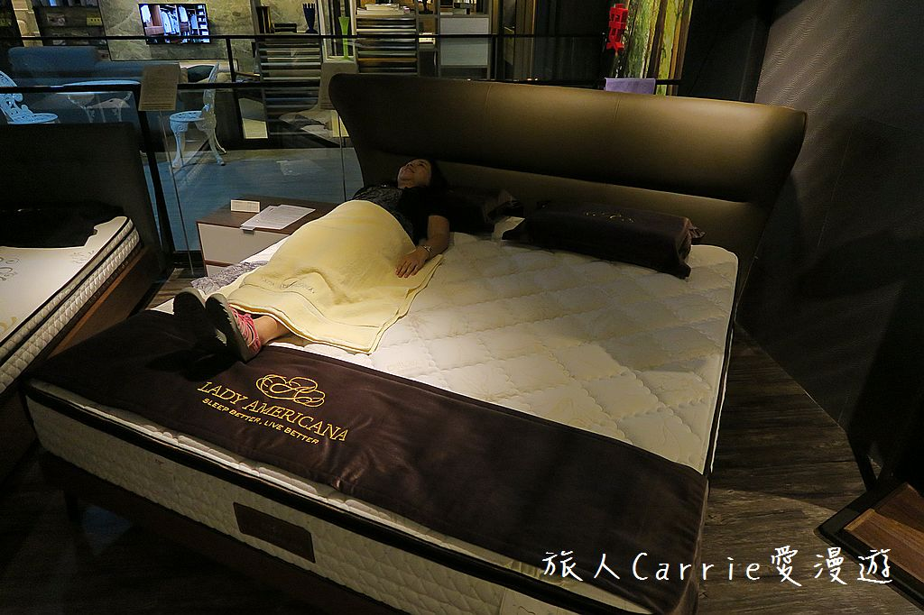 【寢具】美國萊儷絲名床LADY AMERICANA~如何挑枕頭、睡好床?多款系列符合個人需求:IMG_4108.jpg