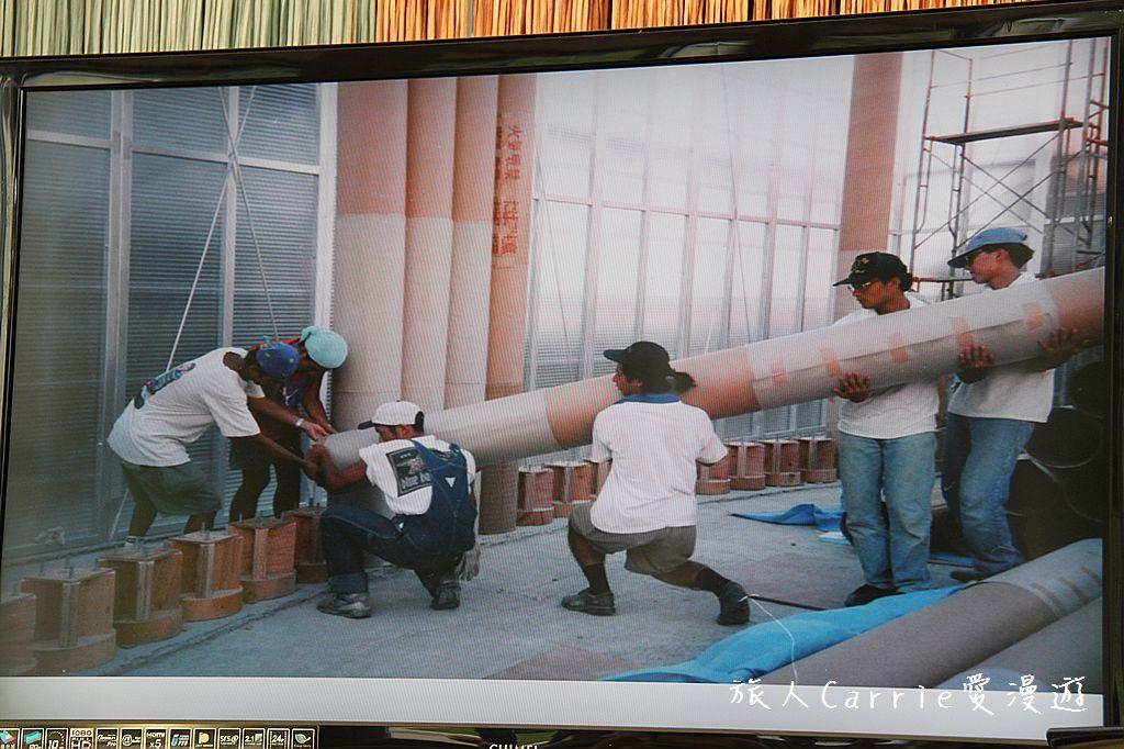 【南投埔里】紙教堂Paper Dome~來自日本的桃米生態村精神堡壘:IMG_0978.jpg