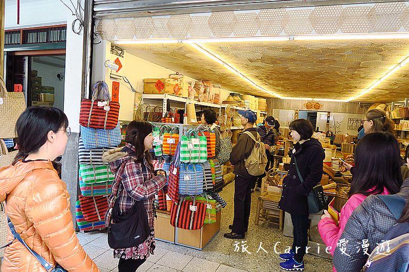 【大稻埕導覽】臺北市政府觀光傳播局 週末味蕾小旅行‧旅人Carrie愛漫遊帶著大家走讀老台北: