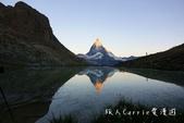 【瑞士旅遊】策馬特(Zermatt)馬特洪峰(Matterhorn)黃金日出 + 3100 Kulm:DSC09160.jpg