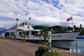 施皮茨(Spiez)搭乘「懷舊輪槳蒸氣船」暢遊圖恩湖(Thunersee)‧奧伯霍芬城堡(Oberh:DSC09691.jpg