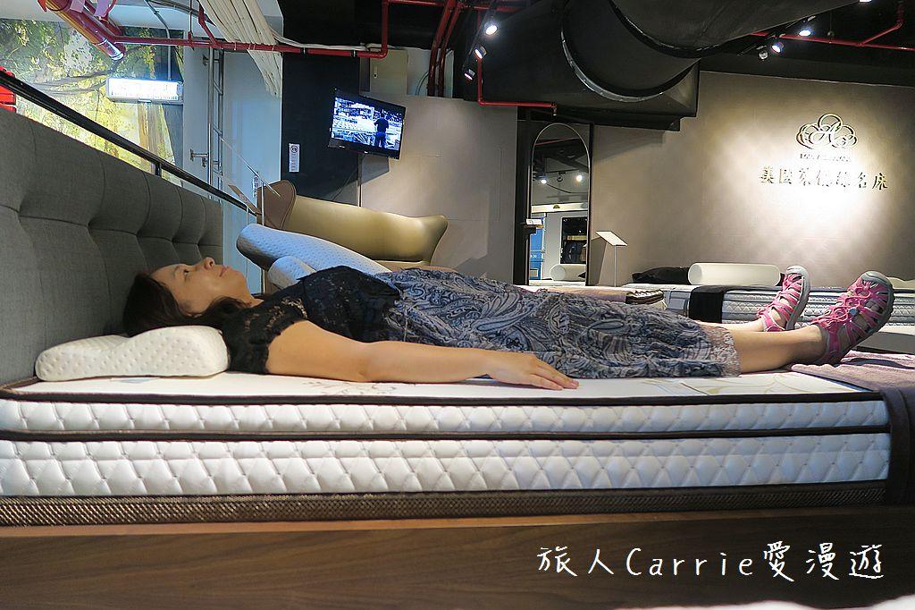 【寢具】美國萊儷絲名床LADY AMERICANA~如何挑枕頭、睡好床?多款系列符合個人需求:IMG_4253.jpg