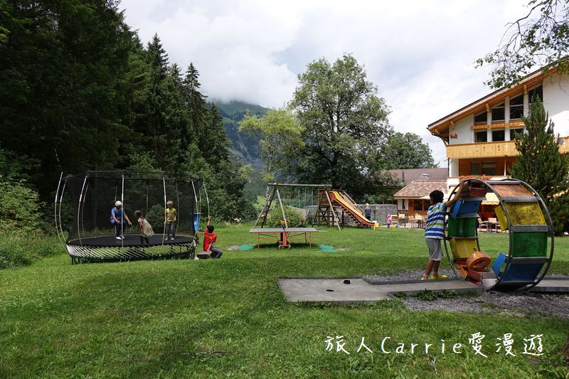 瑞士厄希嫩湖/ 歐能辛湖(Oeschinensee)~在世界自然遺產搭纜車玩滑梯健行趣【瑞士旅遊】:DSC07831.jpg