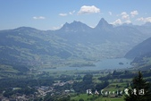 瑞吉山Mt. Rigi~瑞士高山皇后‧瑞士登山鐵道發展原點‧齒軌式登山鐵路+高空纜車雙重享受‧201:18DSC01901.jpg