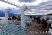 施皮茨(Spiez)搭乘「懷舊輪槳蒸氣船」暢遊圖恩湖(Thunersee)‧奧伯霍芬城堡(Oberh:DSC09759.jpg
