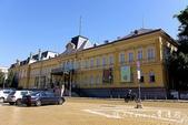 【保加利亞旅遊】索菲亞(Sofia)~智慧與魅力的玫瑰色首都‧聖佩特卡地下教堂‧亞歷山大涅夫斯基東正: