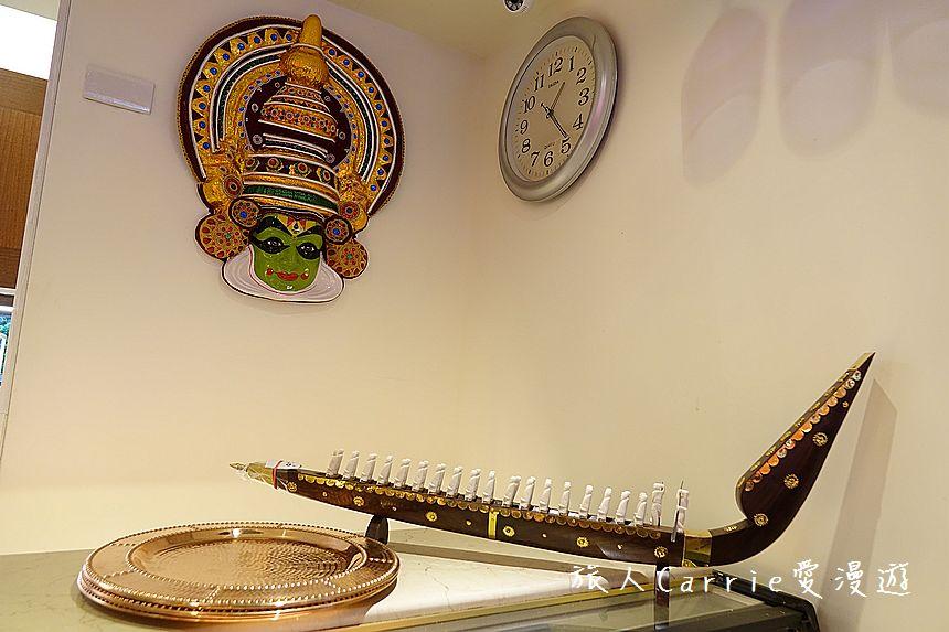 【台北美食】馬友友印度廚房-大直 Mik-Hi5 Indian Restaurant~隆重開幕祈福剪: