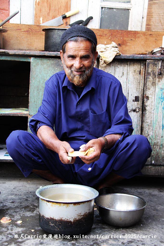 【喀什米爾Kashmir】印度India‧斯里那加Srinagar‧達爾湖Dal Lake~享受船屋:39IMG_9165.jpg