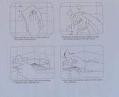 【生活】猴犀利真空吸附不鏽鏽萬用收納置物架(12件組)~耐重無痕 防水防潮 真空旋鎖式吸盤 CP值高: