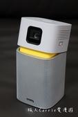BenQ LED 無線行動投影機 GV1~輕巧娉婷、用途多元的微型投影機‧打造親子同歡的家庭劇院!【:14DSC07360.jpg
