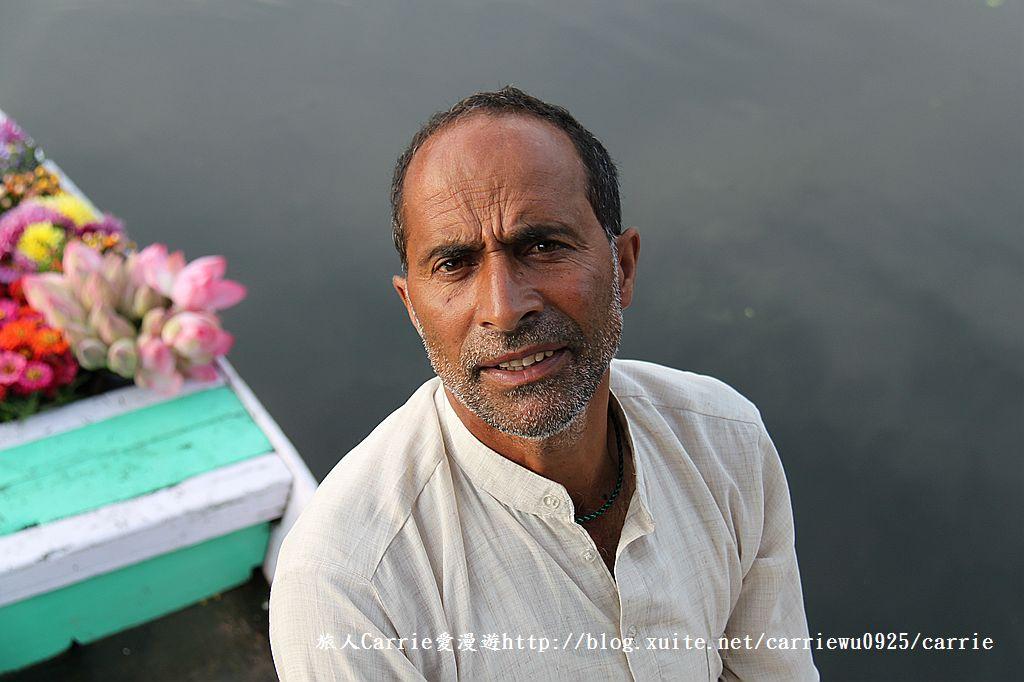 【喀什米爾Kashmir】印度India‧斯里那加Srinagar‧達爾湖Dal Lake~船屋歲月:30IMG_9087.jpg
