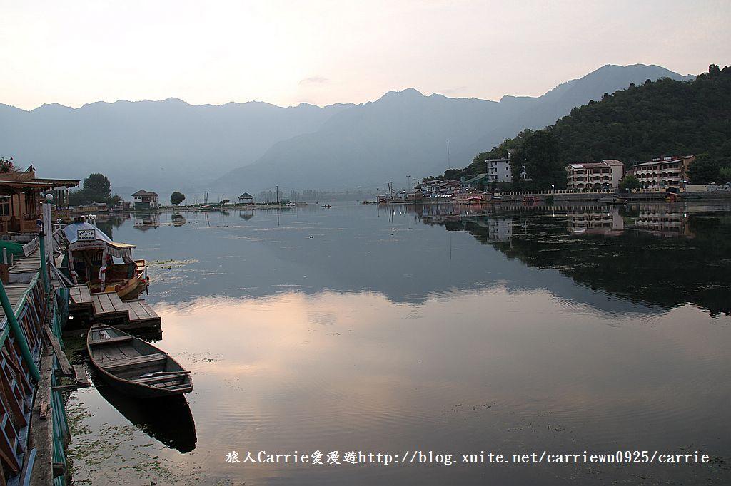 【喀什米爾Kashmir】印度India‧斯里那加Srinagar‧達爾湖Dal Lake~船屋歲月:02IMG_8958.jpg