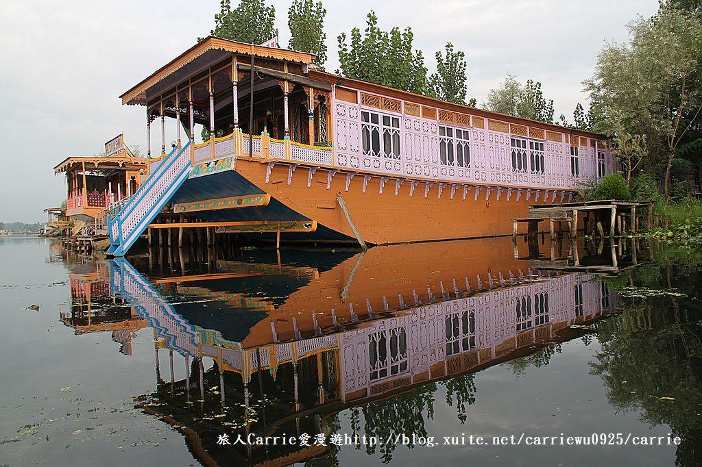 【喀什米爾Kashmir】印度India‧斯里那加Srinagar‧達爾湖Dal Lake~水上市場:IMG_0513.jpg