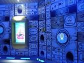 【展覽】老夫子50時空叮叮車~到台北松山文創園區搭乘叮叮車穿越時光隧道進入漫畫場景:42P1350570.jpg