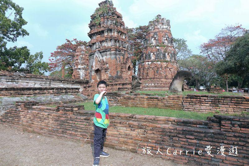 大城府Ayutthaya阿瑜陀耶遺址與日落遊船:DSC06962.jpg