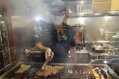 川賀燒烤居酒屋-市民店【台北美食】~日本功夫口味的精緻燒烤料理‧捷運忠孝敦化站市民大道居酒屋: