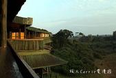 【肯亞住宿】肯亞山國家公園(Mount Kenya National Park)塞雷娜山旅店(Ser: