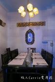 【台南中西】赤崁璽樓~蛋奶素和全素食餐廳‧日治昭和時期洋樓裡品嘗健康慢活料理‧天然有機頂級食材:
