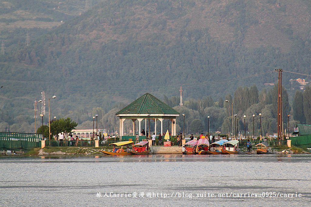 【喀什米爾Kashmir】印度India‧斯里那加Srinagar‧達爾湖Dal Lake~船屋歲月:IMG_8803.jpg